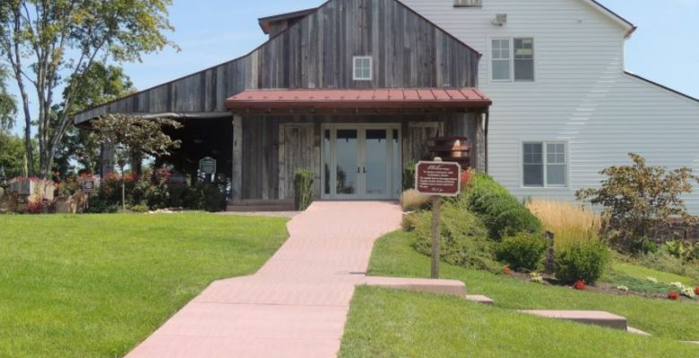 Virginia Wineries – The Winery at Bull Run